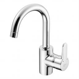 Ideal Standard Concept Basin Mixer Tubular Spout