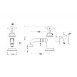 https://www.homeritebathrooms.co.uk/content/images/thumbs/0010127_burlington-arcade-single-lever-basin-mixer-without-pop
