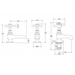 https://www.homeritebathrooms.co.uk/content/images/thumbs/0010076_burlington-stafford-bath-pillar-taps-including-the-han