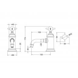 https://www.homeritebathrooms.co.uk/content/images/thumbs/0010135_burlington-arcade-single-lever-basin-mixer-without-pop