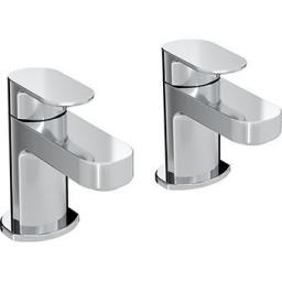 Bristan Frenzy Bath Taps