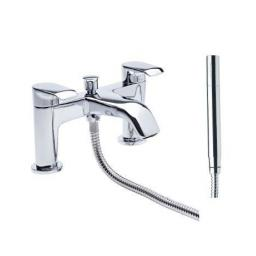 Tavistock Tier Bath Shower Mixer & Handset