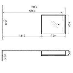 https://www.homeritebathrooms.co.uk/content/images/thumbs/0009416_vitra-t4-mirror-cabinet-600mm.jpeg