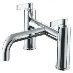 Ideal Standard Silver Bath filler