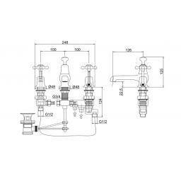 https://www.homeritebathrooms.co.uk/content/images/thumbs/0010074_burlington-claremont-3-tap-hole-thermostatic-mixer-wit