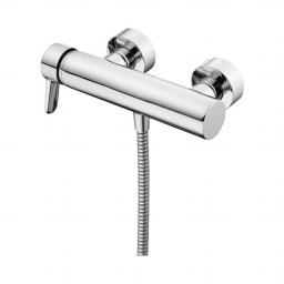 Ideal Standard Concept Blue Single Lever Exposed Shower Mixer