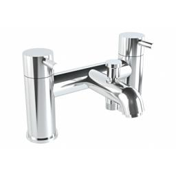 Vitra Minimax S 2 Tap Hole Bath Shower Mixer