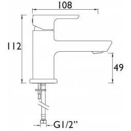 https://www.homeritebathrooms.co.uk/content/images/thumbs/0007962_bristan-cobalt-cloakroom-basin-mixer-without-waste.jpe