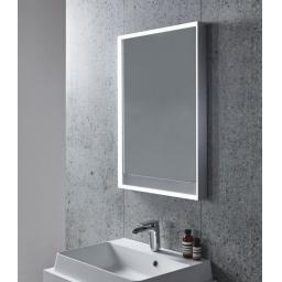 Tavistock Pitch Bluetooth LED Mirror
