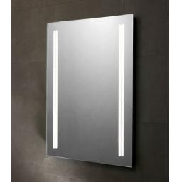 Tavistock Diffuse LED Back-Lit Mirror
