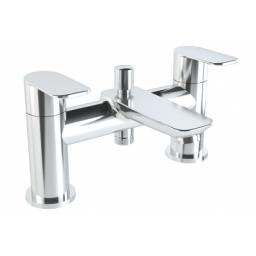 Vitra X-Line 2 Tap Hole Bath Shower Mixer