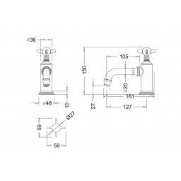 https://www.homeritebathrooms.co.uk/content/images/thumbs/0010200_burlington-arcade-basin-pillar-taps-nickel-with-tap-ha