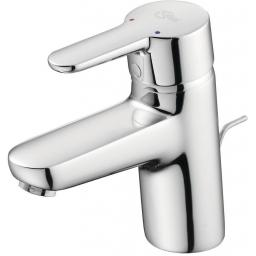 Ideal Standard Concept Blue Basin Mixer - No Waste