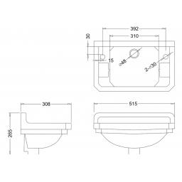 https://www.homeritebathrooms.co.uk/content/images/thumbs/0009907_burlington-edwardian-51cm-cloakroom-basin-with-basin-s