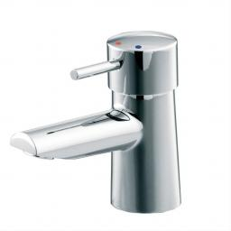 Ideal Standard Cone Basin Mixer - No Waste