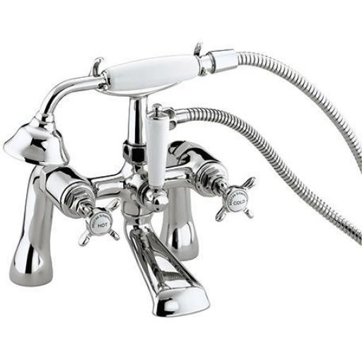 Bristan Bath Shower Mixer