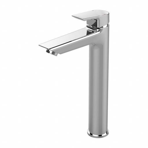 Ideal Standard Tesi Single Lever Tall Basin Mixer