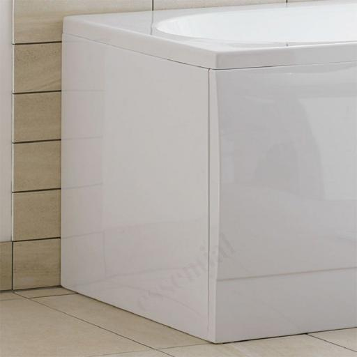 Hampstead 700mm End Bath Panel