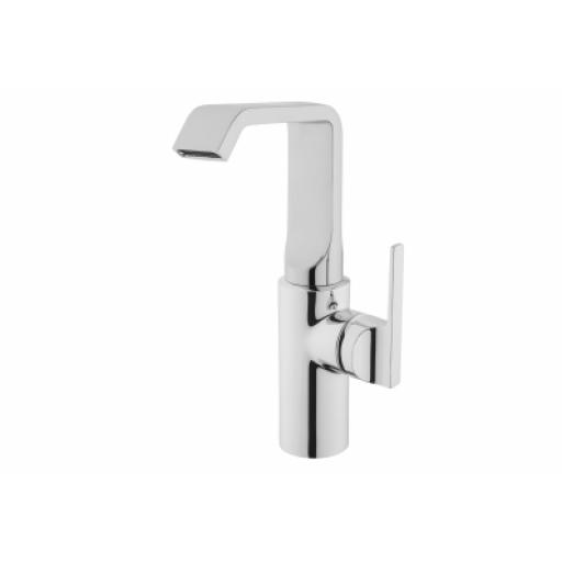 Vitra Suıt U Basin Mixer, (For Bowls), Chrome