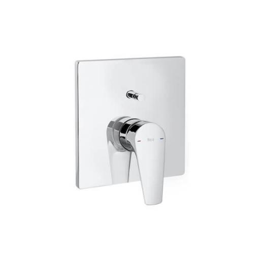 Roca Atlas Built-In Bath Shower Mixer