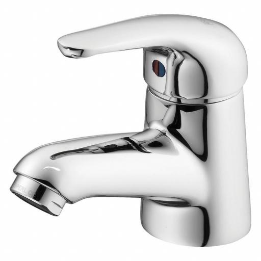 Ideal Standard Opus Single Lever Washbasin Mixer