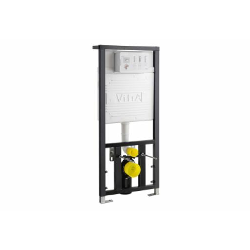 Vitra Regular Frame, Wall and Floor Fixation,2.5/4 L
