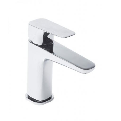 Tavistock Signal Basin Mixer with Click Waste