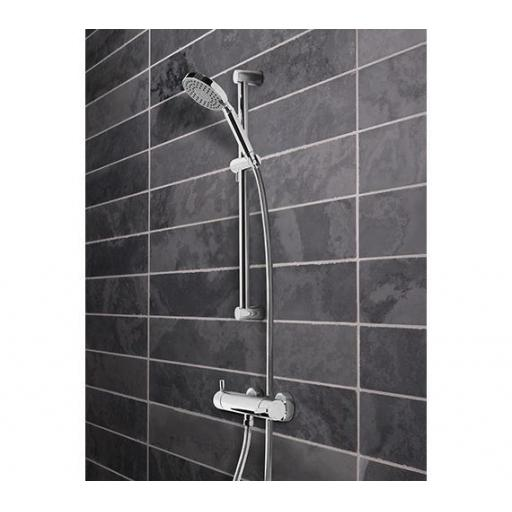 Tavistock Kinetic Single EV Shower