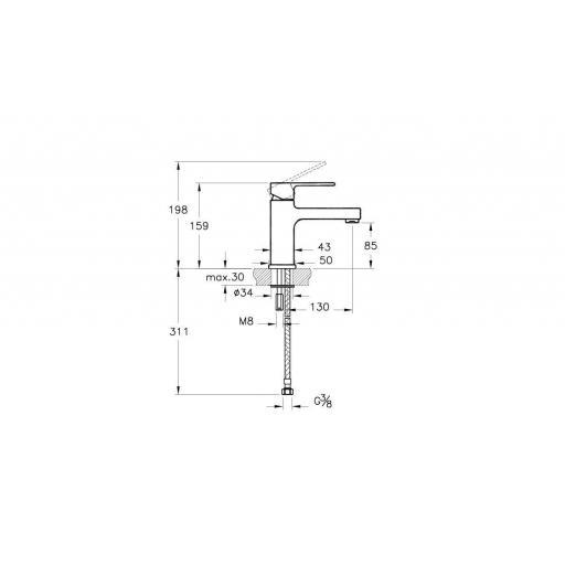 https://www.homeritebathrooms.co.uk/content/images/thumbs/0005526_vitra-q-line-basin-mixer.jpeg