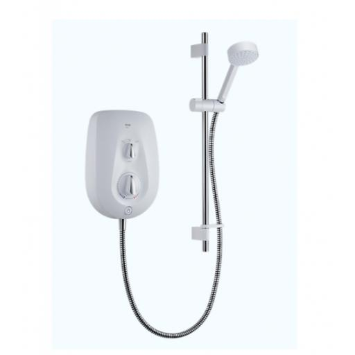 Mira Vie 8.5kW Electric Shower