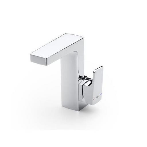 Roca L90 Basin Mixer Side Handle + PUW