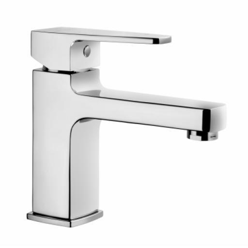 Vitra Q-Line Basin Mixer