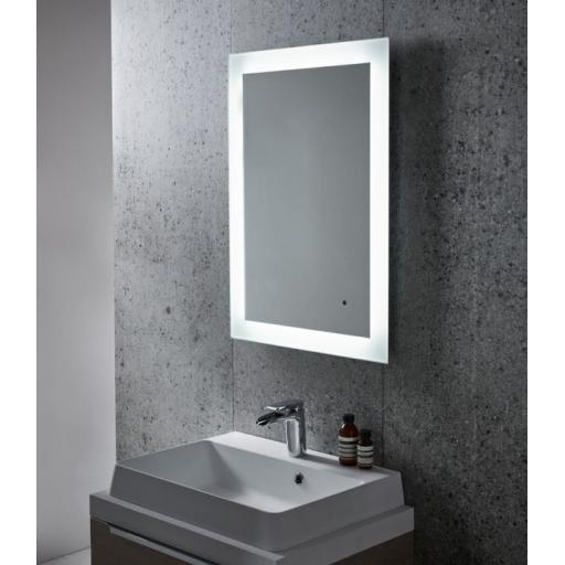 Tavistock Reform LED Back-Lit Mirror