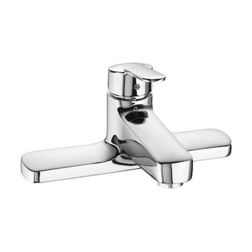 Roca Victoria Deck-Mounted Bath Filler
