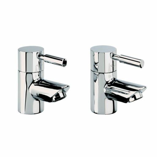 Tavistock Kinetic Basin Taps