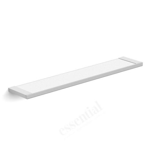 Urban Square 600mm Glass Shelf
