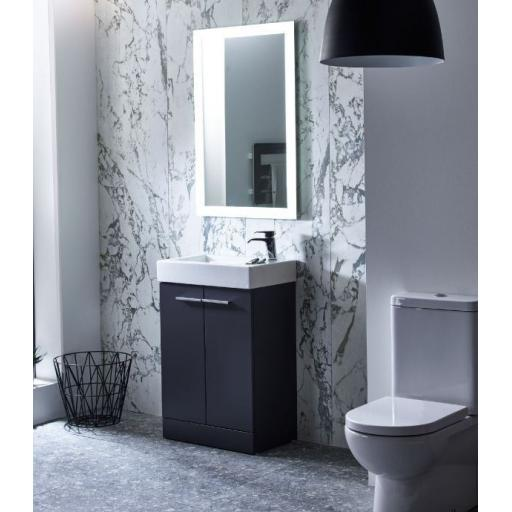 Tavistock Kobe 560mm Freestanding With Basin