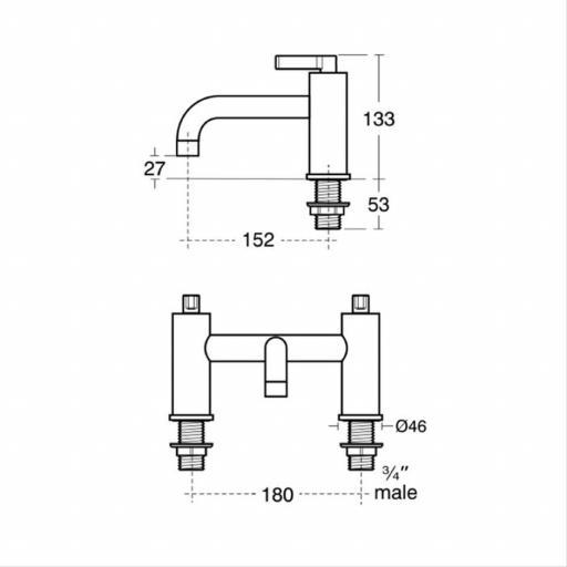 https://www.homeritebathrooms.co.uk/content/images/thumbs/0005761_ideal-standard-silver-bath-filler.jpeg