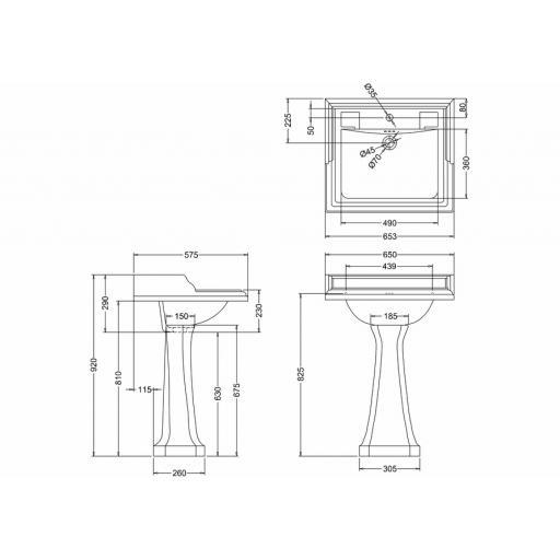 https://www.homeritebathrooms.co.uk/content/images/thumbs/0009852_burlington-classic-65cm-basin-and-brushed-aluminium-ba