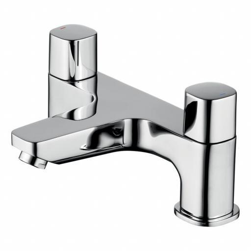 Ideal Standard Tempo 2 Hole Bath Filler