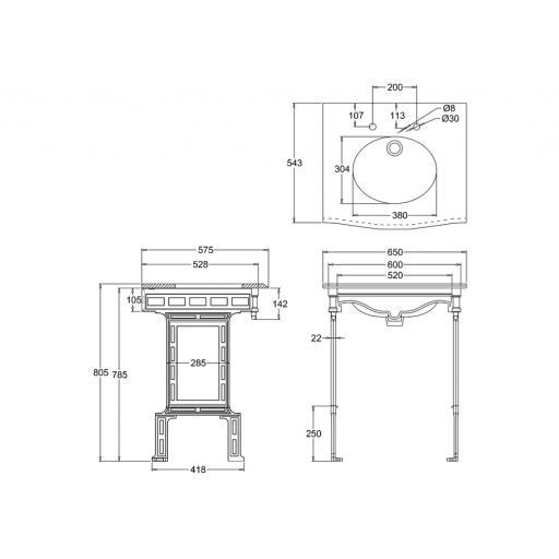 https://www.homeritebathrooms.co.uk/content/images/thumbs/0009899_burlington-carrara-marble-top-basin-with-brushed-alumi