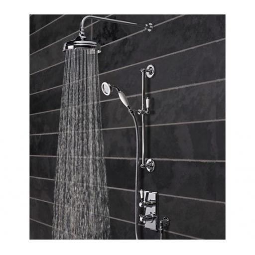 Tavistock Varsity Dual BIV Shower