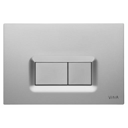 Vitra Loop R Mechanical Control Panel, Antifingerprint