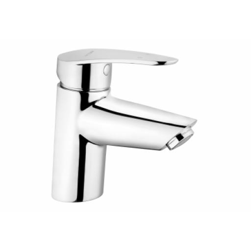 Vitra Dynamic S Basin Mixer