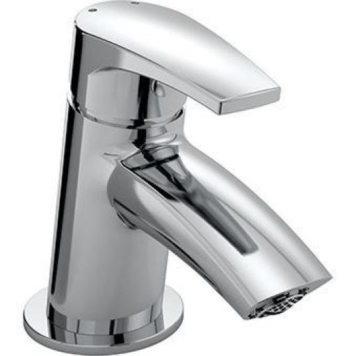 Bristan Orta Small Basin Mixer Without Waste