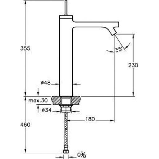 https://www.homeritebathrooms.co.uk/content/images/thumbs/0005113_vitra-istanbul-tall-joystick-basin-mixer.jpeg