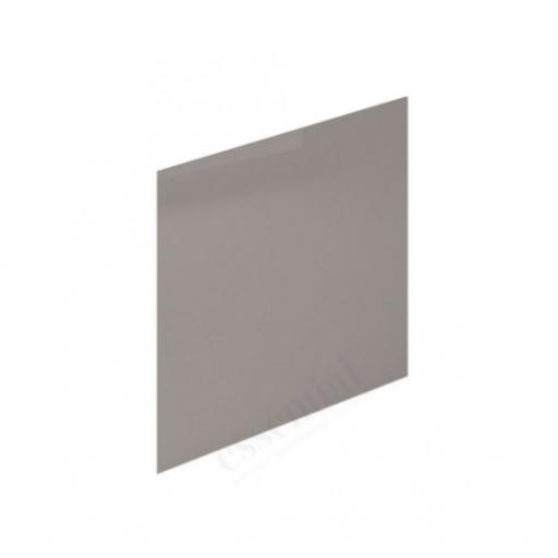 Nevada 700mm MDF Bath End Panel & Plinth