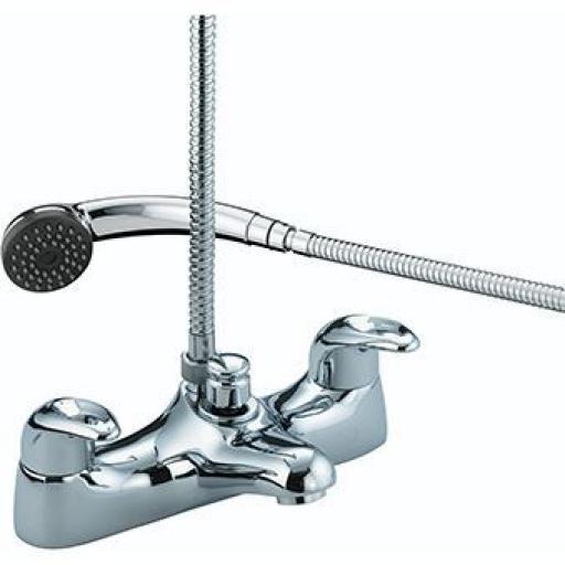 Bristan Java Bath Shower Mixer
