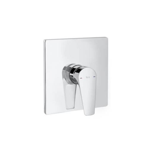 Roca Atlas Built-In Bath Or Shower Mixer
