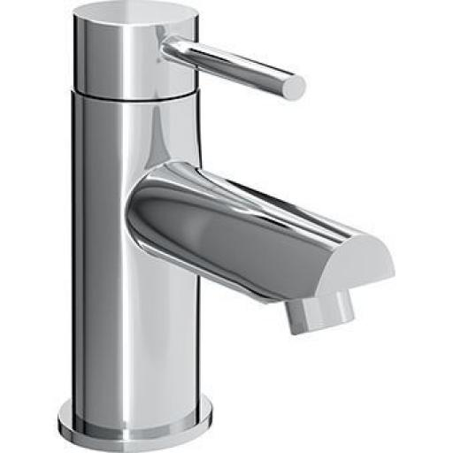 Bristan Cloakroom Basin Mixer (Without Waste)